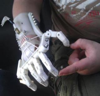 1 robohand