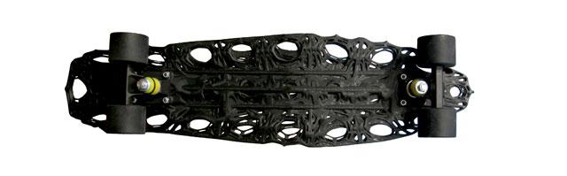 cavity-skate-board-3D-Printed