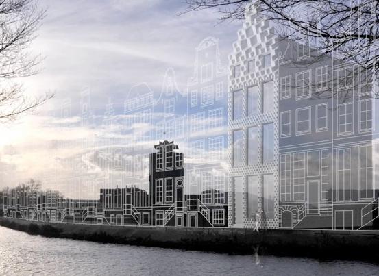 Inizia la costruzione della prima casa stampata in 3d - Agevolazioni costruzione prima casa ...