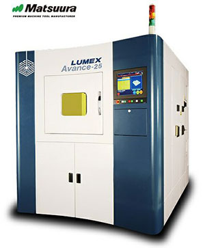 Lumex-Avance-25-3D-Printer-Matsuura-300