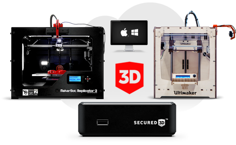 Remote-control-network-your-makerbot-ultimaker