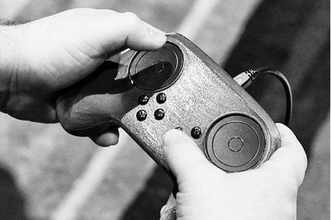 Valve 3DP controller 1