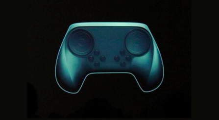 Valve 3DP controller 2