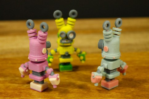 thinker thing robots 1