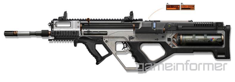 3d printer gun