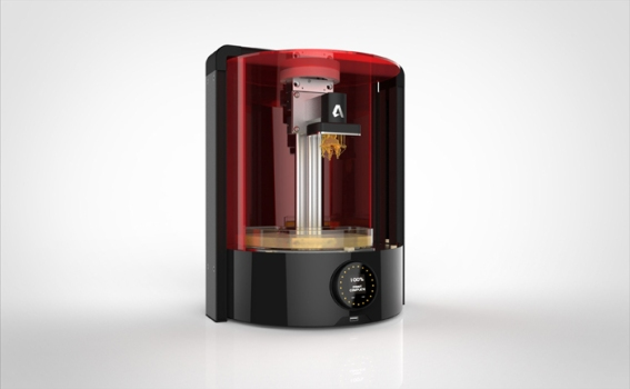 Autodesks-Spark-3D-printer