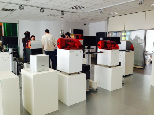 dws_showroom_stampanti 3d