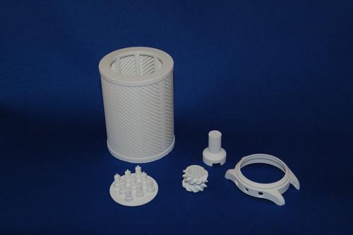 ECN ceramics