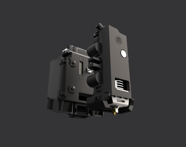 makerbot smart extruder 2