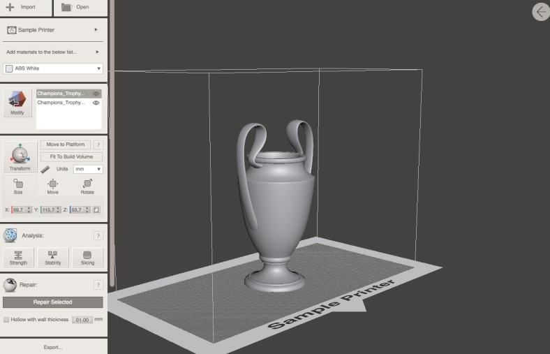 uefa-champs-3d-model