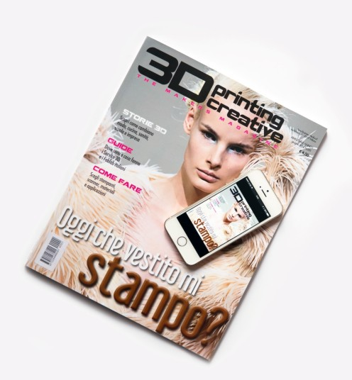 cover 3d printing creative
