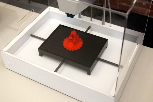 New-Matter-object