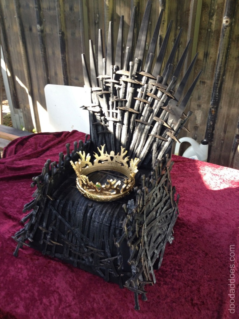 throne-and-crown