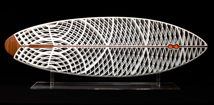 3D-printed-Endless-Summer-Surfboard