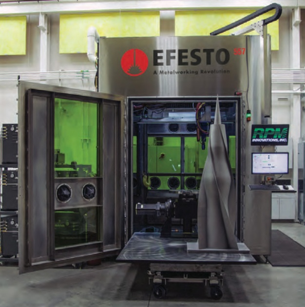 efesto-557-large-format-3D-metal-printer