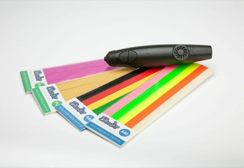 3doodler color