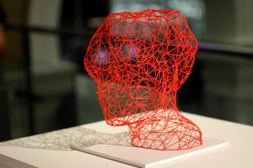 arte design ritratto rete