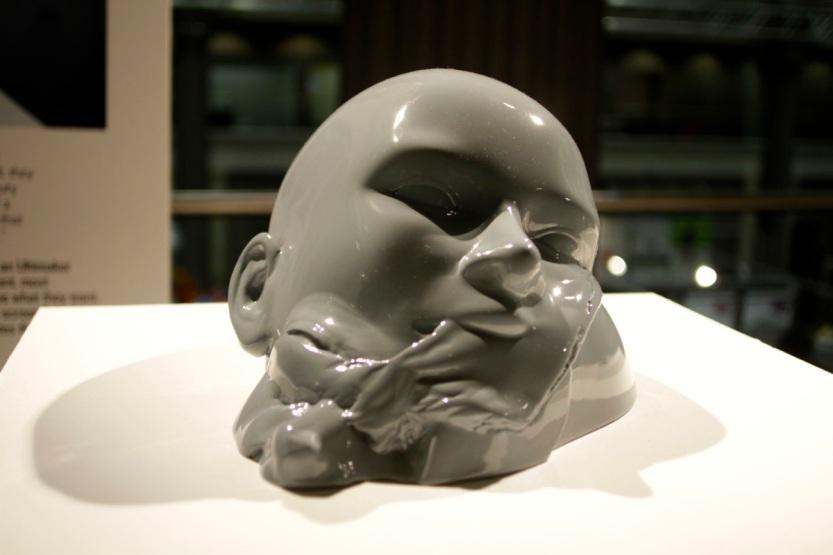 arte scultura pussykrew