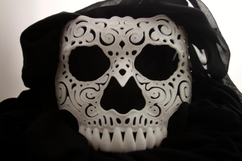 maschera venezia arte joshua harket