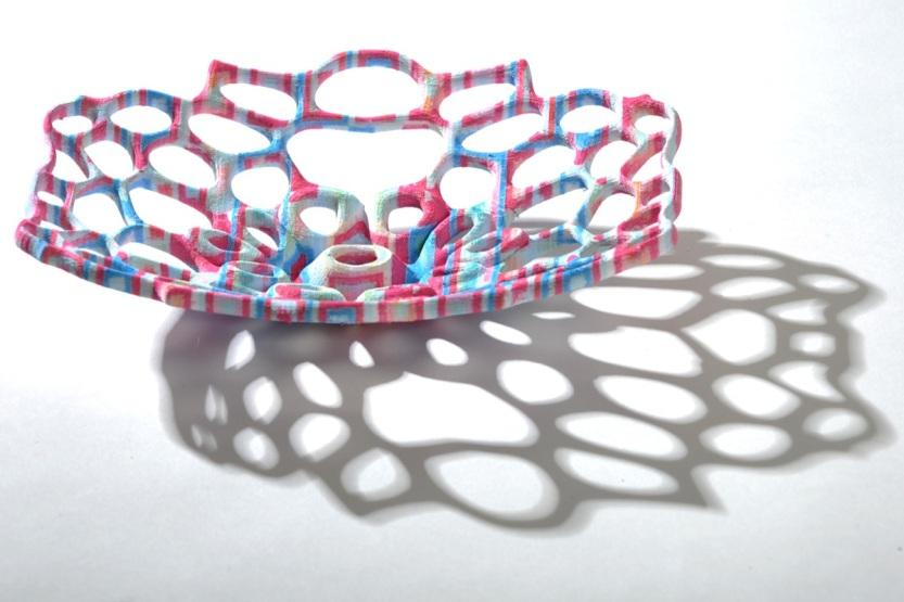 Mcor 3Dprintshow IRIS4