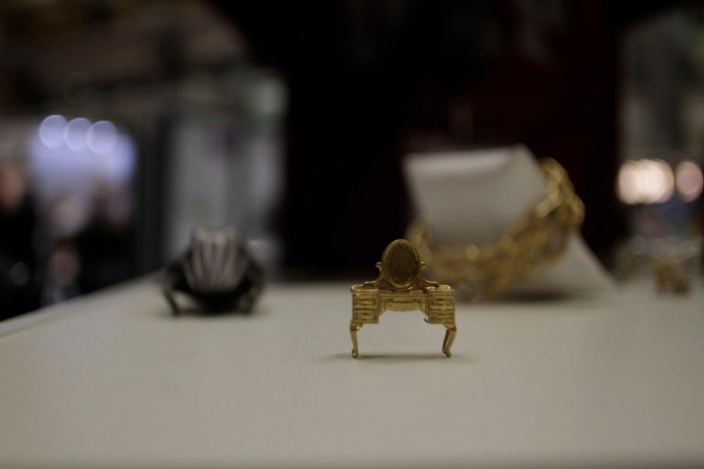 mobili miniatura shapeways copia