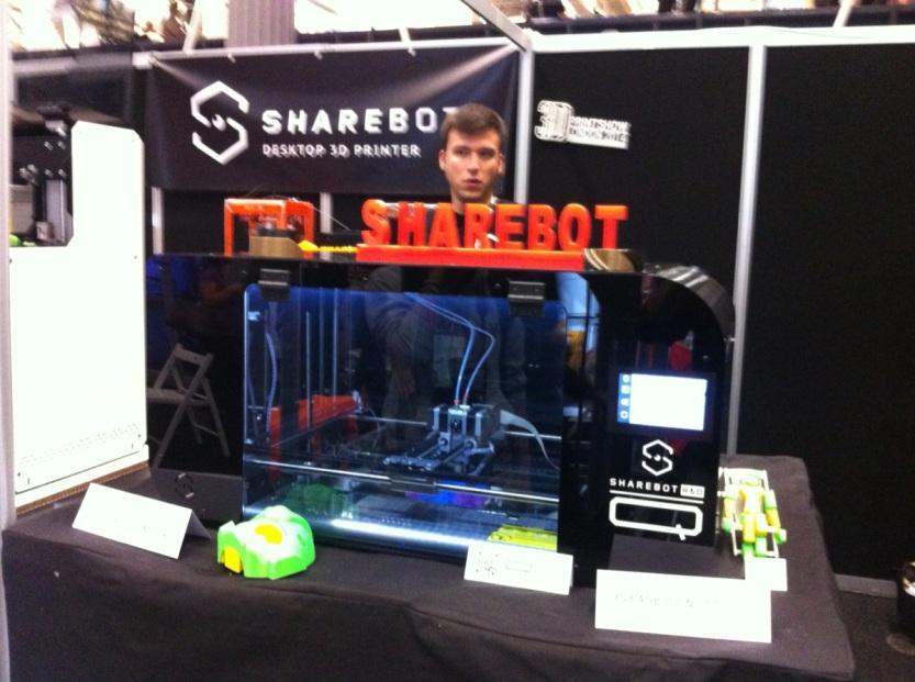 q sharebot