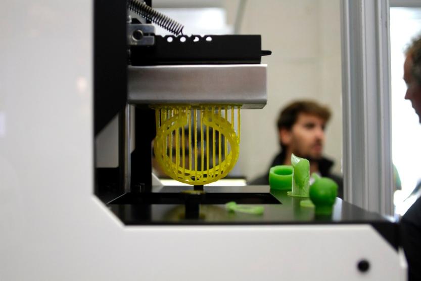 stampanti 3D DLP sharebot