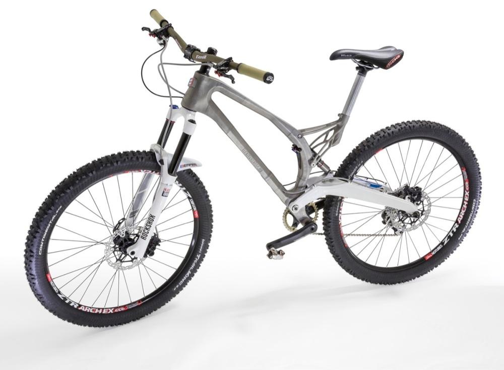 1.3.2a - Renishaw Mountain Bike Titanio