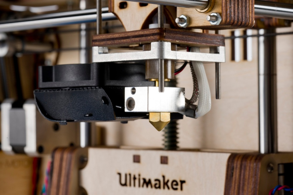 2.3.2c - FFF - Ultimaker - Original detail