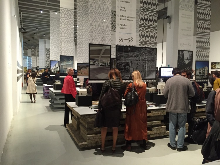 Africa Exhibit Triennale04