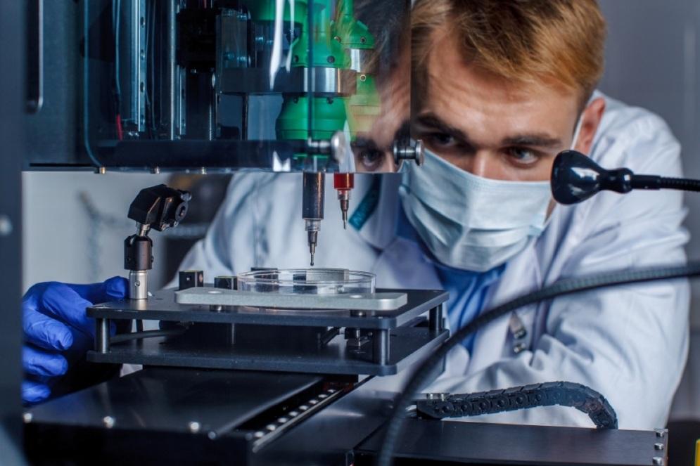 Copia di bioprinter