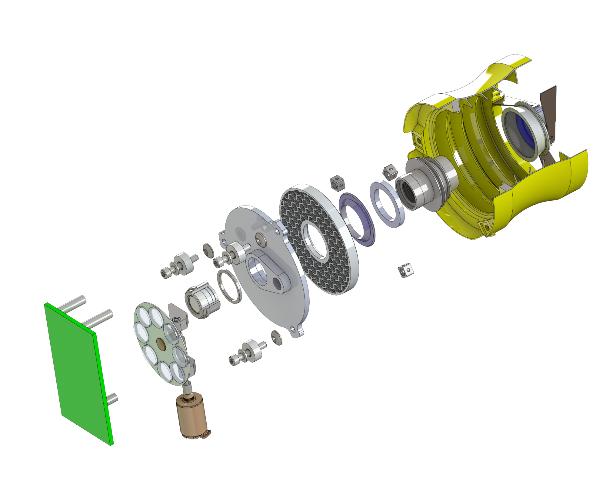 3-d-camera-exploded-model