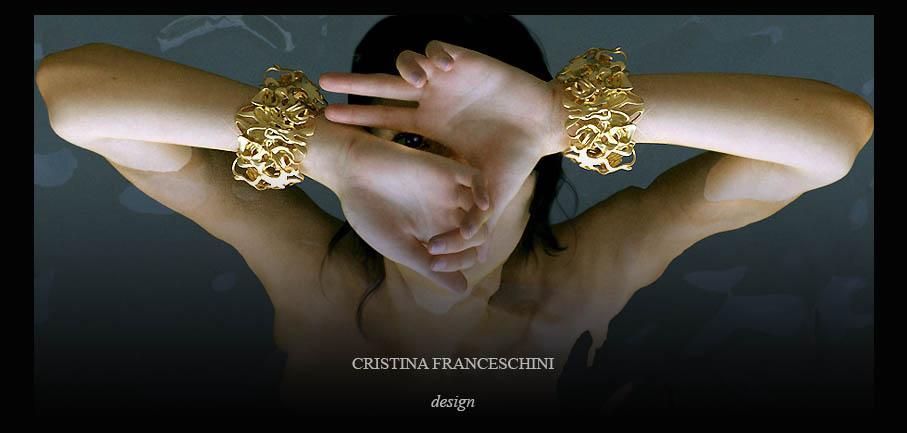 Cristina Franceschini Design11
