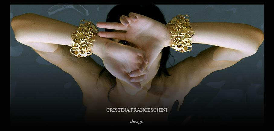 Cristina Franceschini Design11