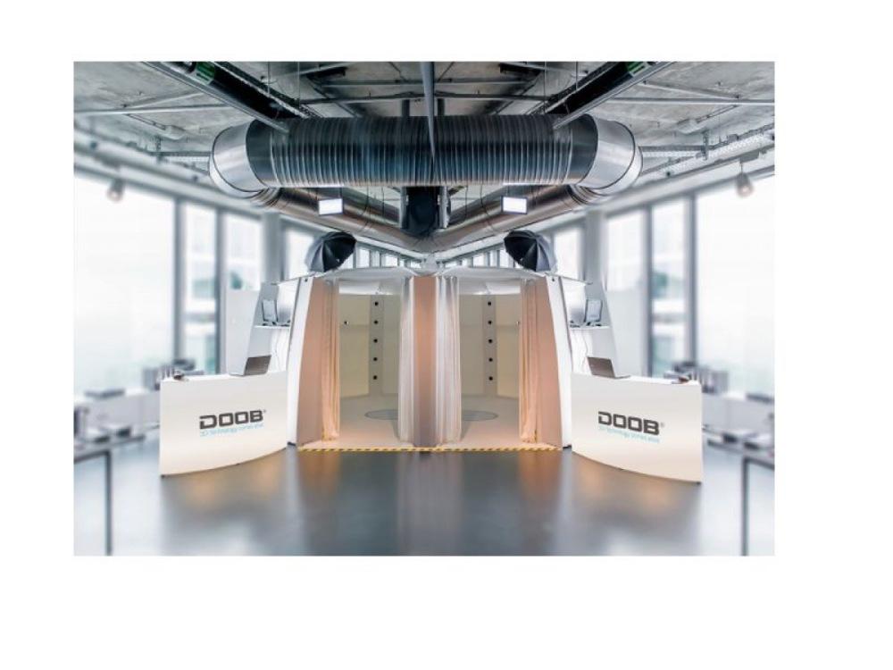 dooblicator scanner