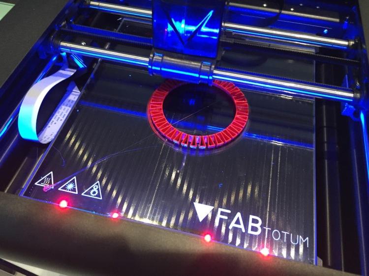 FABtotum factory22