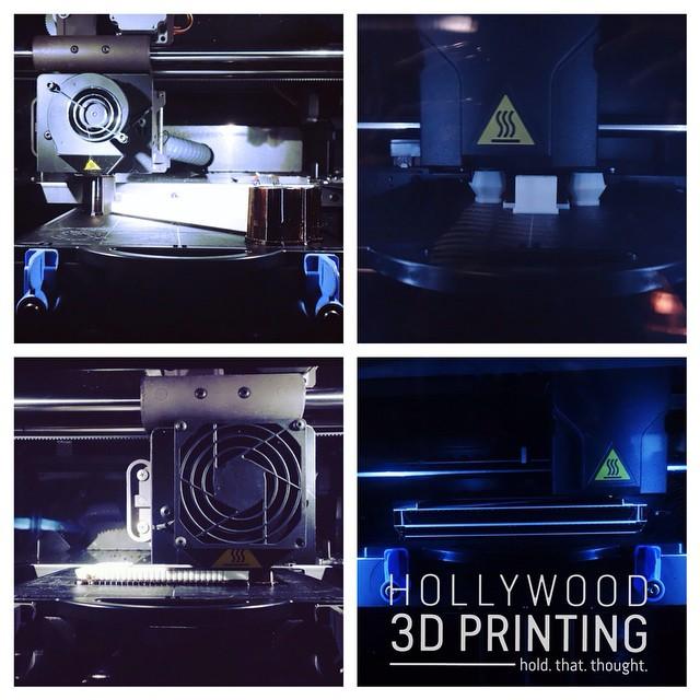 Hollywood 3d printing1