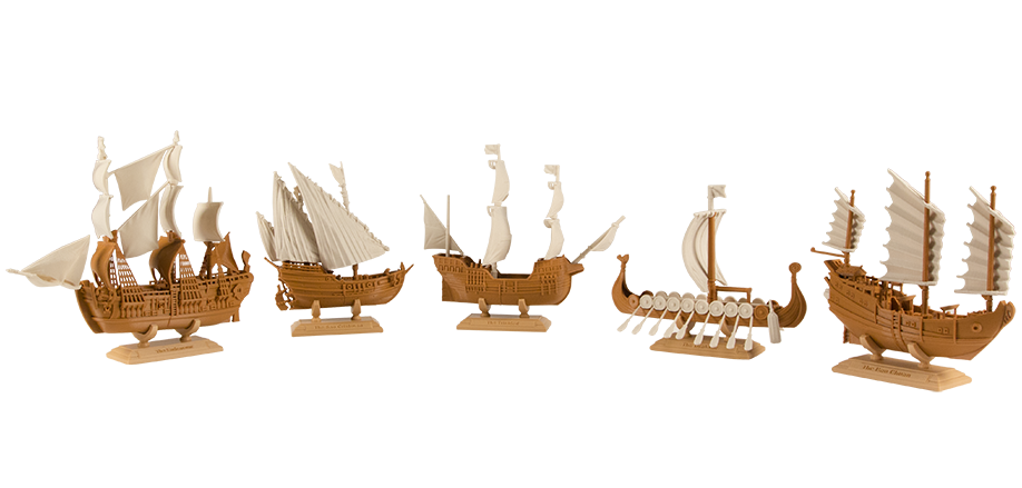 ships