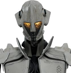 3DprintedGreyGooRobot