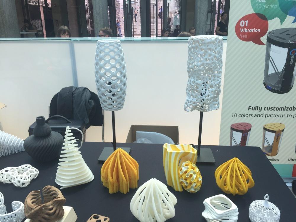 3D Printing Days1