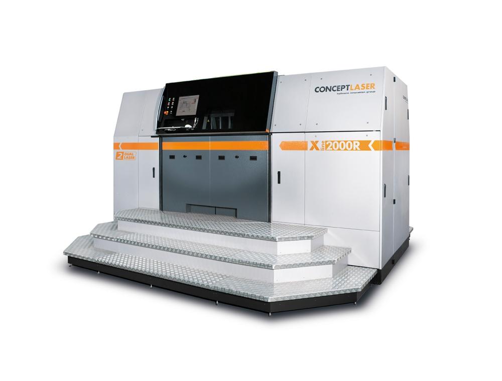 Xline 2000R