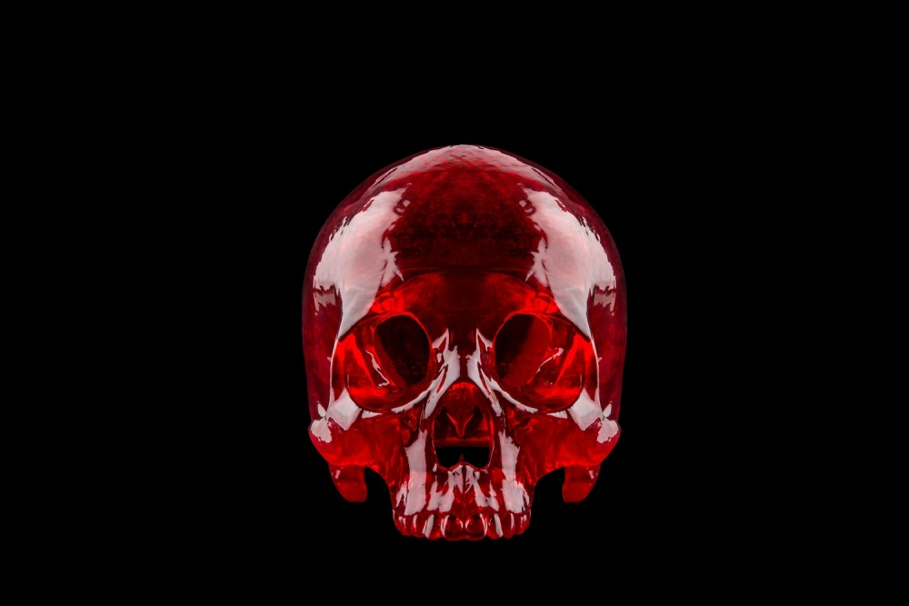 prodways skull red