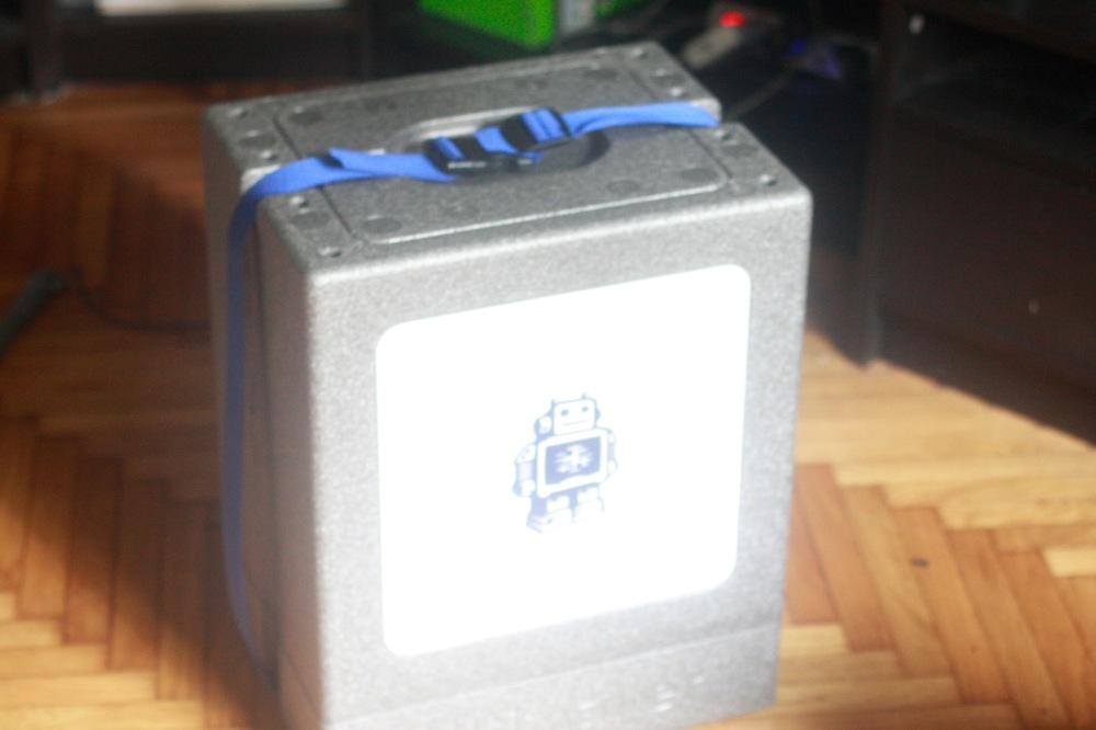 Ultimaker 2Go Review06