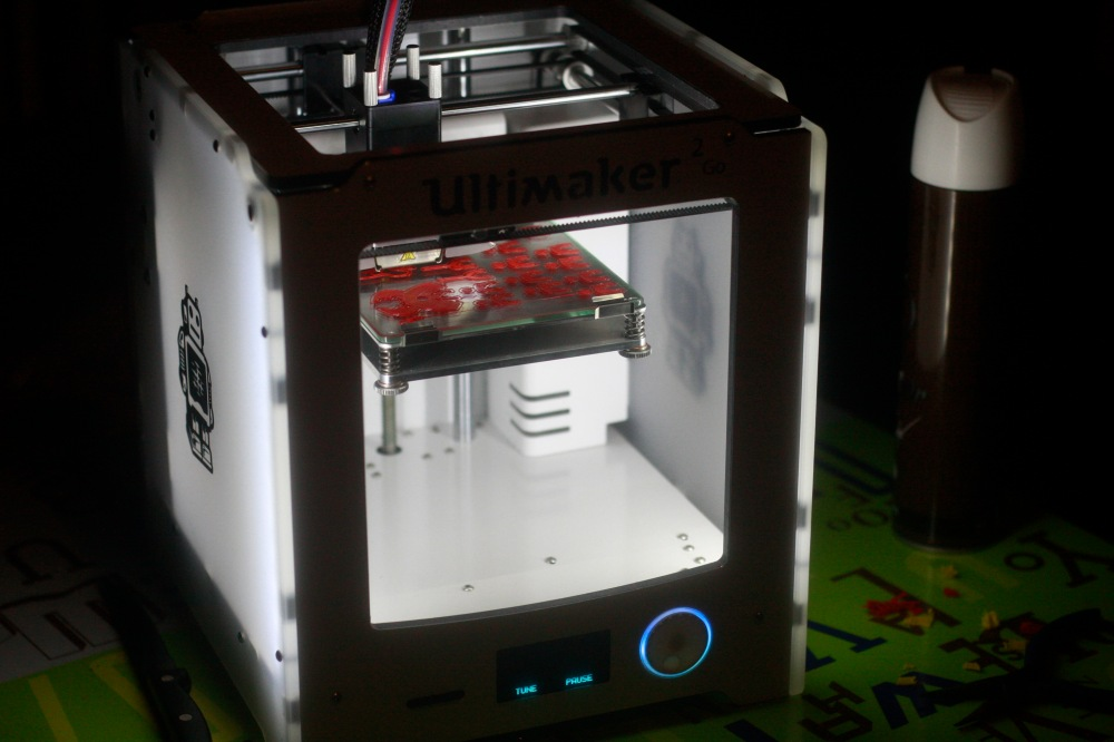 Ultimaker 2Go Review36