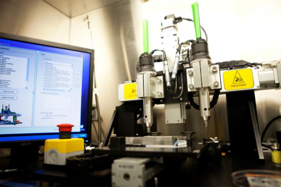 Organovo_NovoGen_MMX_bioprinter